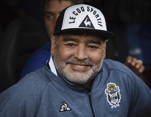 Gli aneddoti di Maradona
