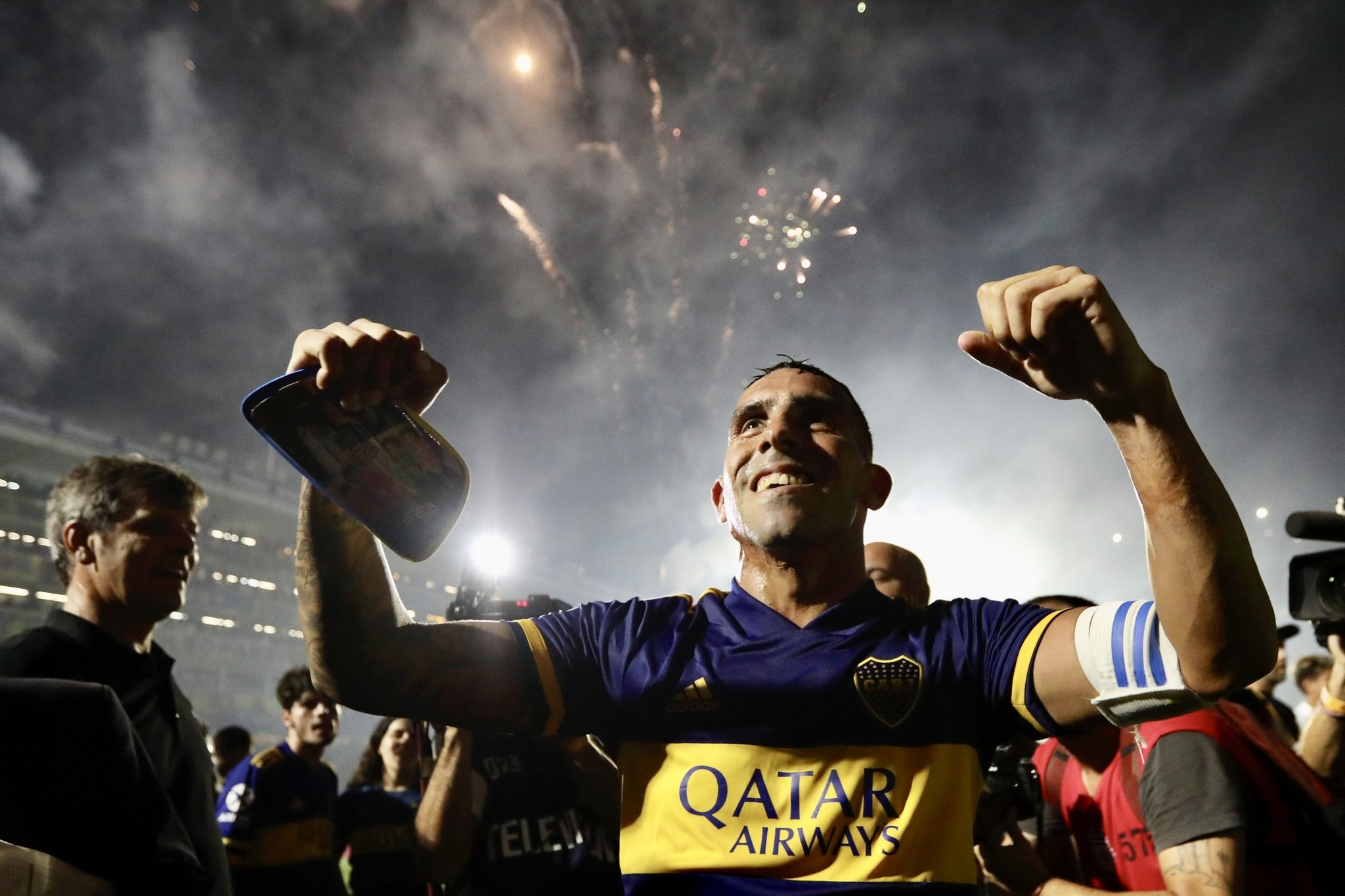 Il Boca è Campeón!