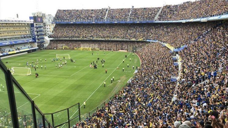 La Final de Copa Libertadores 2018