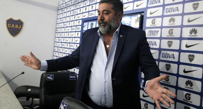 Angelici trema per i bilanci Boca: ora ci sono le prove!
