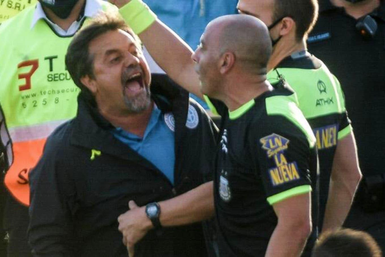 Barracas – Belgrano: una nuova macchia sul calcio argentino