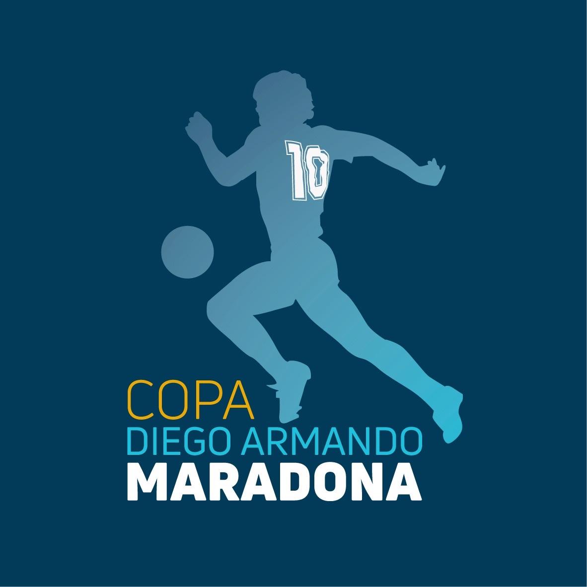 Nuovi sorteggi per la seconda fase della Copa Diego Maradona