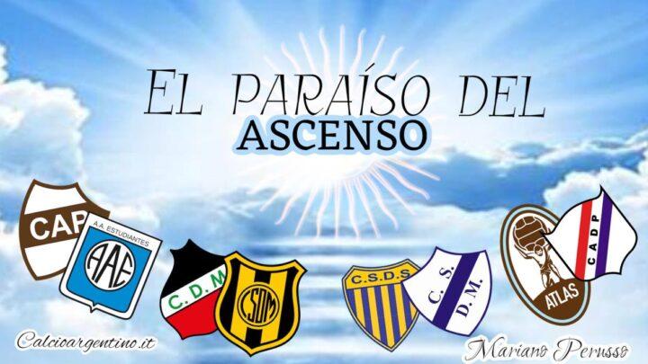 El paraiso del Ascenso