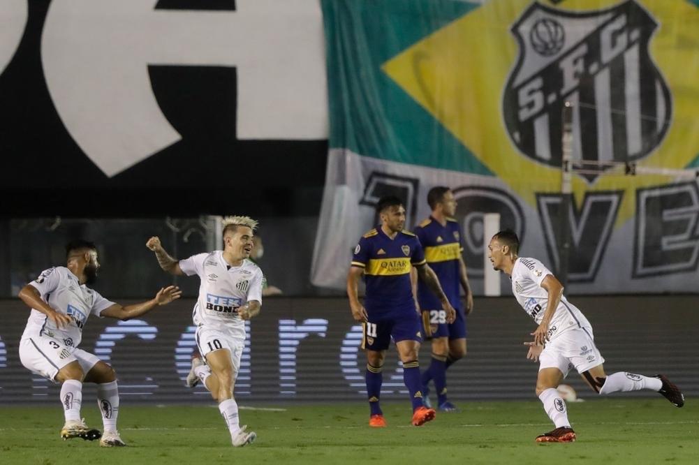 Tre schiaffi al Boca: è addio alla Libertadores