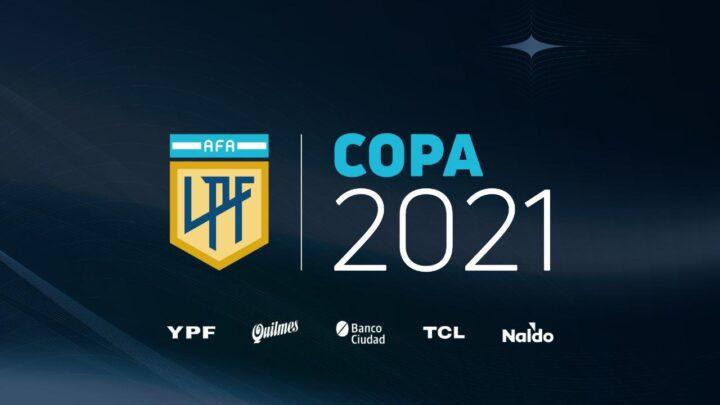Al via la Copa de la Liga 2021