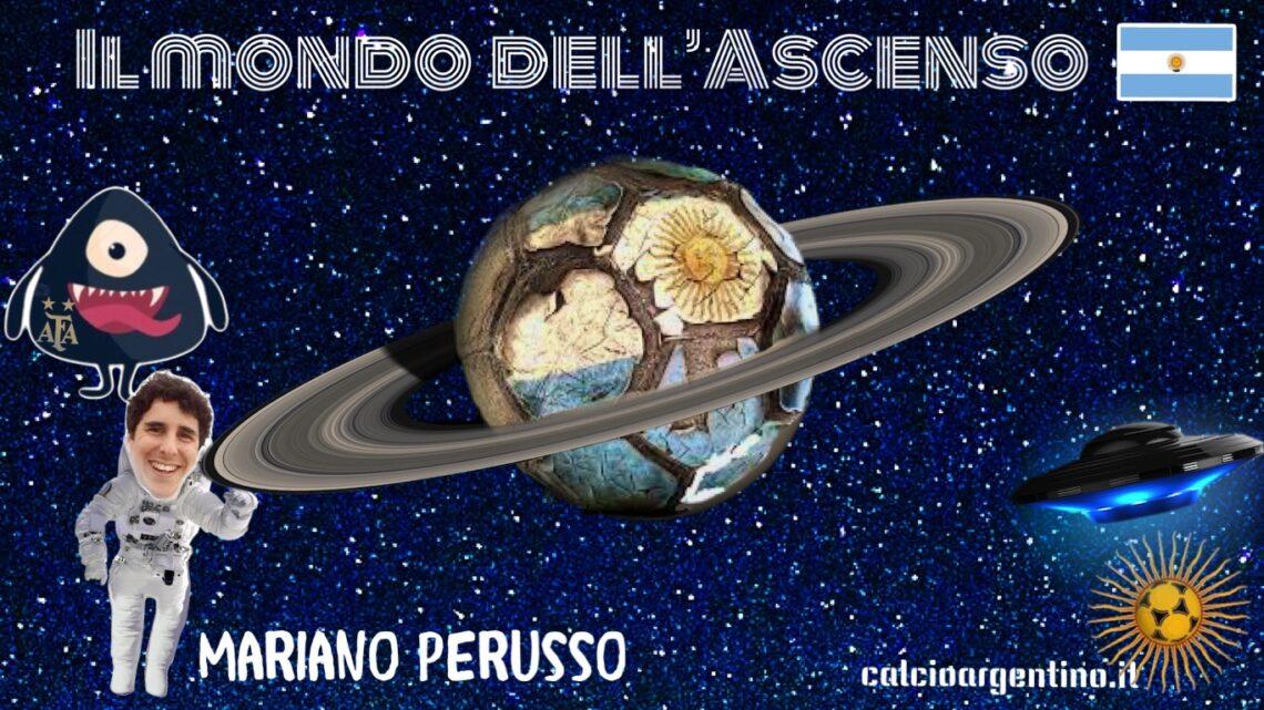 Il mondo dell'Ascenso