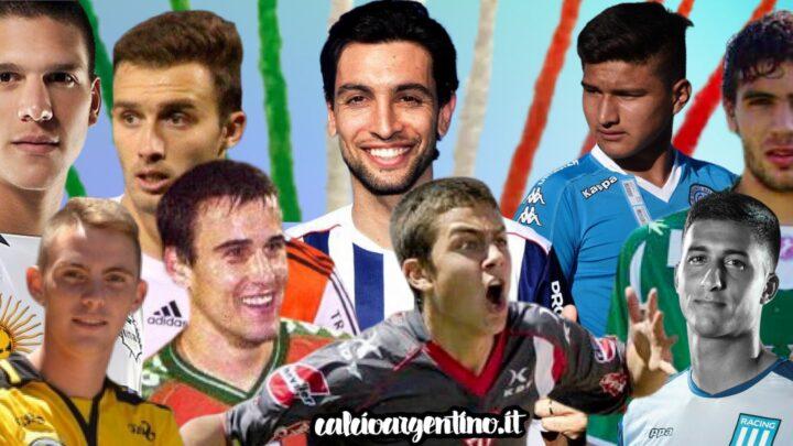 Dal Ascenso alla Serie A