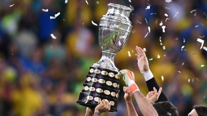 La Copa America non si giocherà in Argentina
