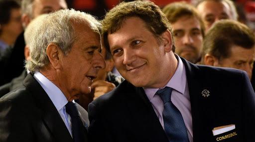 25 casi positivi: il River si aggrappa alla CONMEBOL