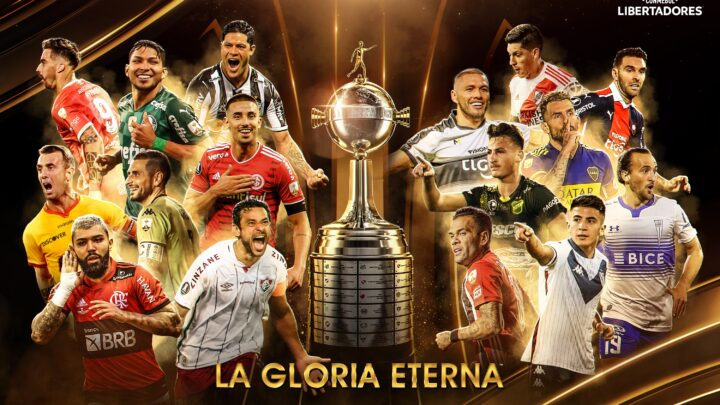 La Libertadores entra nel vivo! Le fasi finali