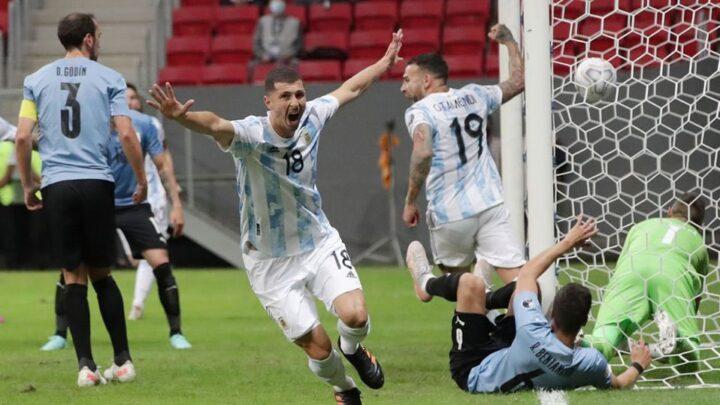 Messi Masterclass: arriva la prima vittoria per l'Argentina