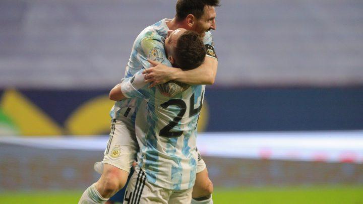 Como baila el Papu! Con il Paraguay arriva la seconda vittoria consecutiva