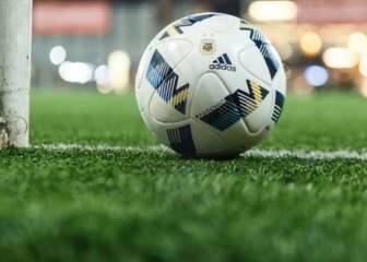 Torna la Primera División Argentina!