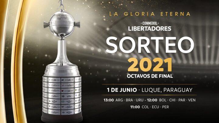 Oggi sorteggi di Libertadores e Sudamericana