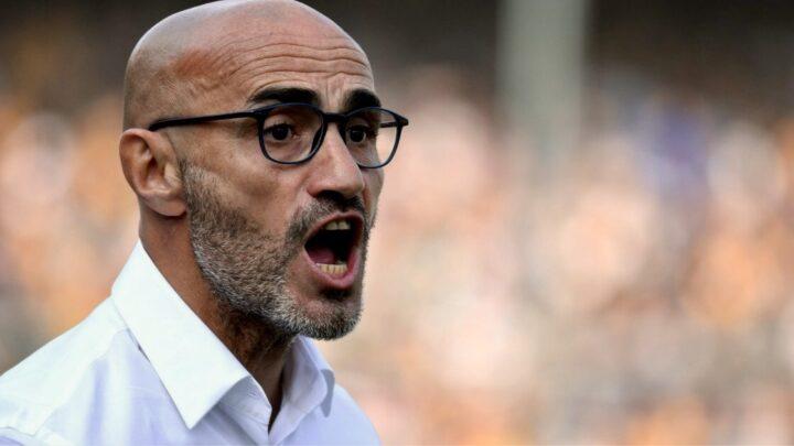 Paolo Montero è il nuovo allenatore del San Lorenzo