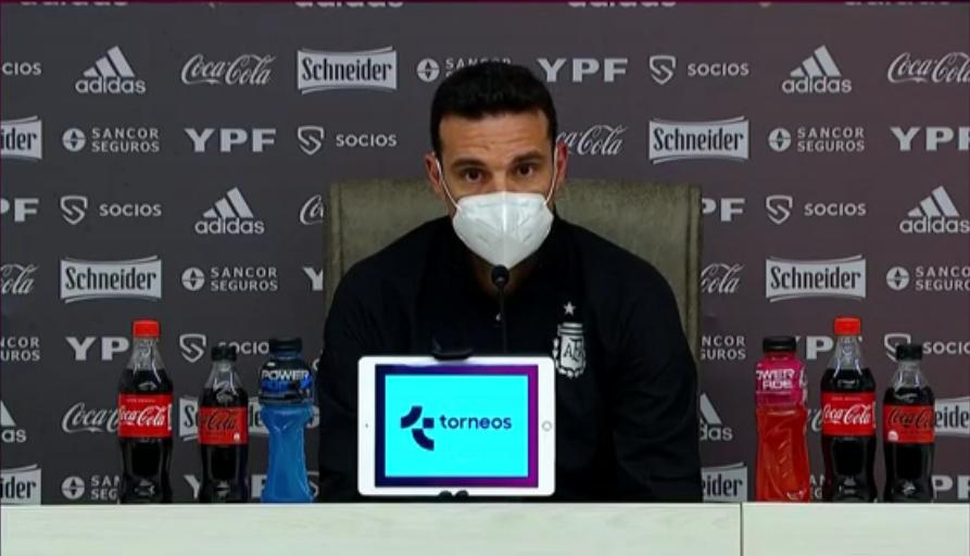Le voci del dopo Argentina-Cile: Messi, Romero e Scaloni