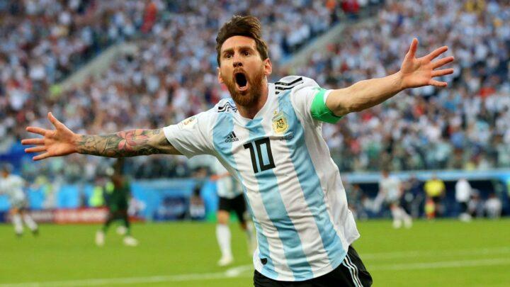 Eliminatorie, si torna a giocare. Stanotte Argentina-Cile