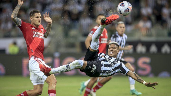 Umiliazione a Belo Horizonte, il River eliminato nei quarti Libertadores