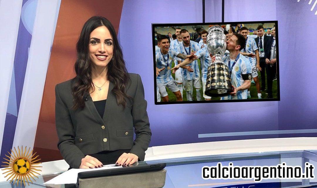 Superclásico: tre domande a Cintia Doroni