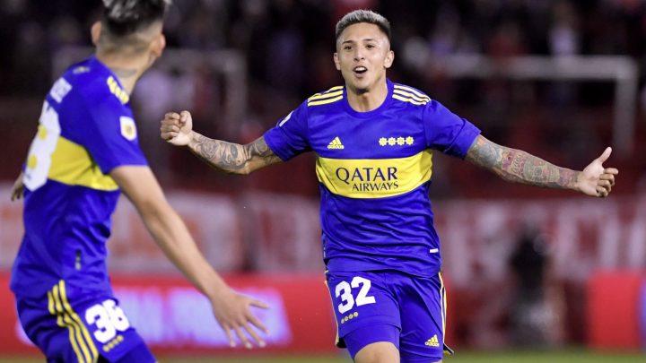 0-3: il Boca mette al tappeto l'Huracan al Palacio